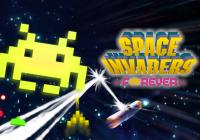 Read Review: Space Invaders Forever (Nintendo Switch) - Nintendo 3DS Wii U Gaming