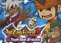 Read Review: Inazuma Eleven 3: Team Ogre Attacks (3DS) - Nintendo 3DS Wii U Gaming