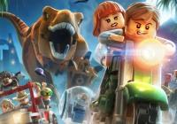Read review for LEGO Jurassic World - Nintendo 3DS Wii U Gaming