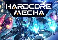 Read review for Hardcore Mecha - Nintendo 3DS Wii U Gaming