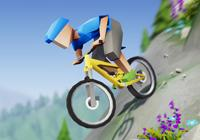 Review for Lonely Mountains: Downhill on Nintendo Switch