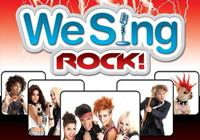 Read review for We Sing Rock! - Nintendo 3DS Wii U Gaming
