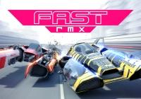 Review for FAST RMX on Nintendo Switch