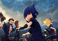 Read review for Final Fantasy XV Pocket Edition HD - Nintendo 3DS Wii U Gaming