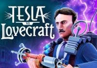 Read Review: Tesla vs Lovecraft (PlayStation 4) - Nintendo 3DS Wii U Gaming