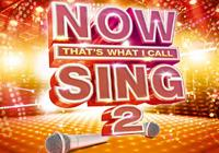 Read review for Now That's What I Call Sing 2 - Nintendo 3DS Wii U Gaming