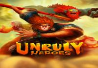 Review for Unruly Heroes on PlayStation 4