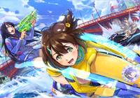 Read review for Kandagawa Jet Girls - Nintendo 3DS Wii U Gaming