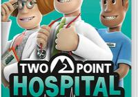 Read Review: Two Point Hospital (Nintendo Switch) - Nintendo 3DS Wii U Gaming