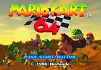 Read review for Mario Kart 64 - Nintendo 3DS Wii U Gaming