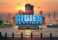 Read review for Cities: Skylines - Sunset Harbor - Nintendo 3DS Wii U Gaming
