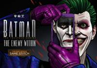 Read review for Batman: The Enemy Within - Episode 5: Same Stitch - Nintendo 3DS Wii U Gaming