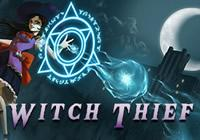 Review for Witch Thief on PC