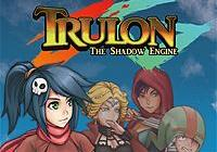 Read review for Trulon: The Shadow Engine - Nintendo 3DS Wii U Gaming
