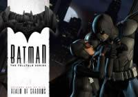Review for Batman: The Telltale Series - Episode 1: Realm of Shadows on PlayStation 4