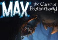 Review for Max: The Curse of Brotherhood on Nintendo Switch