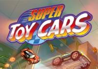 Read Review: Super Toy Cars (Nintendo Switch) - Nintendo 3DS Wii U Gaming