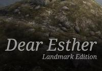 Read review for Dear Esther: Landmark Edition - Nintendo 3DS Wii U Gaming