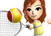 Review for Wii Sports Club - Tennis on Wii U
