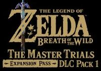 Review for The Legend of Zelda: Breath of the Wild - The Master Trials on Nintendo Switch