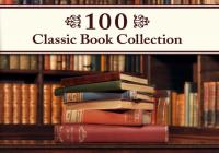Review for 100 Classic Book Collection on Nintendo DS - on Nintendo Wii U, 3DS games review