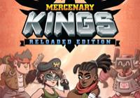Read review for Mercenary Kings: Reloaded Edition - Nintendo 3DS Wii U Gaming