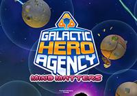 Review for Galactic Hero Agency: Mind Matters on PC