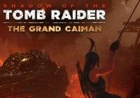 Read review for Shadow of the Tomb Raider: The Grand Caiman - Nintendo 3DS Wii U Gaming