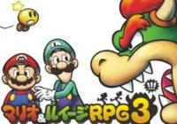 Read preview for Mario & Luigi RPG 3!!! (Hands-On) - Nintendo 3DS Wii U Gaming