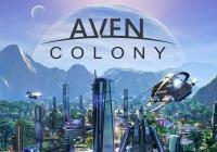 Review for Aven Colony on PlayStation 4