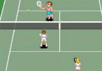 Read review for Super Tennis - Nintendo 3DS Wii U Gaming