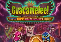 Read Review: Guacamelee! (Nintendo Switch) - Nintendo 3DS Wii U Gaming
