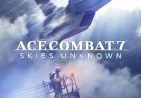 Review for Ace Combat 7: Skies Unknown on PC