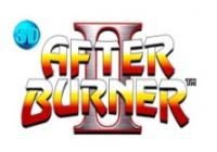 Review for 3D After Burner II on Nintendo 3DS