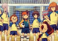 Review for Inazuma Eleven on Nintendo DS