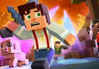 Read Review: Minecraft: Story Mode - Episode 4 (Xbox One) - Nintendo 3DS Wii U Gaming