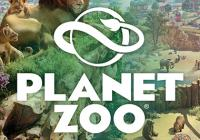 Review for Planet Zoo on PC