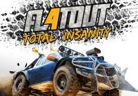 Read review for FlatOut 4: Total Insanity - Nintendo 3DS Wii U Gaming