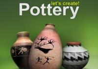 Review for Let's Create! Pottery on DSiWare - on Nintendo Wii U, 3DS games review