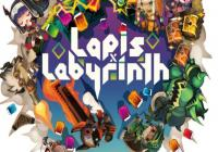 Review for Lapis X Labyrinth on Nintendo Switch