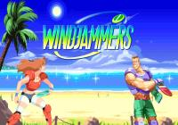 Review for Windjammers on Nintendo Switch