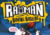 Read review for Rayman Raving Rabbids - Nintendo 3DS Wii U Gaming