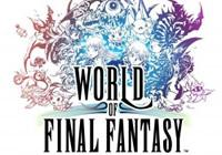 Review for World of Final Fantasy on PlayStation 4