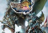 Review for Monster Hunter 3 Ultimate on Wii U - on Nintendo Wii U, 3DS games review