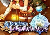 Read review for Adventure Labyrinth Story - Nintendo 3DS Wii U Gaming