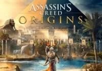 Read review for Assassin's Creed: Origins - Nintendo 3DS Wii U Gaming