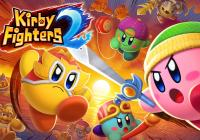 Review for Kirby Fighters 2 on Nintendo Switch