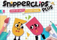 Read review for Snipperclips Plus: Cut it Out, Together! - Nintendo 3DS Wii U Gaming