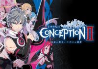 Read Review: Conception II (Nintendo 3DS eShop) - Nintendo 3DS Wii U Gaming