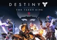 Review for Destiny: The Taken King on PlayStation 4